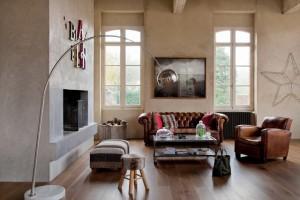 Noble - Oak Residence Smoked